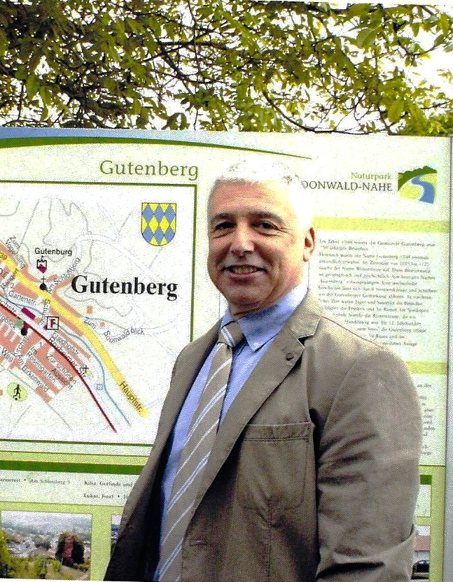 55595 Gutenberg